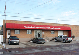 WPM Fairbury Office